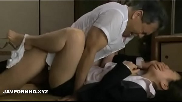Father in law fucking Japanese daughter in law